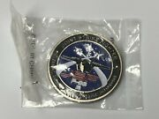 Jsf Joint Strike Fighter F-35 Lightning Ii X-35 X35 1.5 Challenge Coin