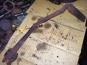 Vintage Ford Naa  Tractor - Clutch Pedal