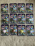 Pet Rock Pals Complete 12 Rock Collection - New - I Star Istar Entertainment