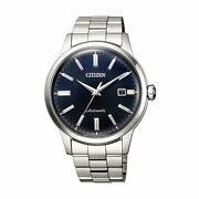 Citizen Nk0000-95l Classic Series Automatic Japan Made Mens Watch Us4