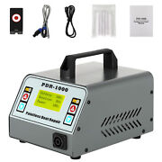 110v Pdr-1000 Induction Heater Machine Hot Box Car Paintless Dent Repair Tool Us