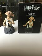 Harry Potter Gentle Giant Bust Dobby The Elf Rare No Certificate