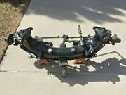 1957 Corvette Front End And Suspension Components - Will Fit Other C1 Corvettes