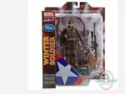 Marvel Select Captain America The Winter Soldier Diamond Select