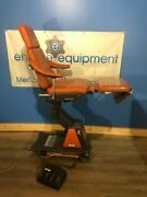 Dexta Mk32x3/604-14 Surgical Procedural Chair With Footswitch