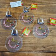 4 Department 56 Classic Brands 4057475 Merry Grinchmas Holidazzler Ornament