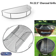 Cooking Grate Warming Rack For 22.5 Weber One-touch Performer Charcoal Grills