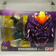 S.h.monsterarts Monster Arts Space Godzilla Other Anime Collectibles