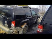Automatic Transmission 6 Cylinder King Cab 4wd Fits 07 Frontier 1247005