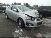 Steering Gear/rack Power Rack And Pinion 17 Wheel Fits 12-13 Sonic 1246524