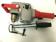 Milwaukee 1675-6 7.5 Amp 1/2and039and039 Hole Hawg Heavy Duty Corded Drill N
