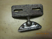 Vintage Inside Mirror Bracket Circa 20andrsquos 30and039s Fits Roadster