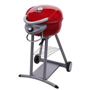 Char-broil 20602109 Patio Bistro Tru-infrared Electric Grill Red