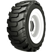 4 Tires Galaxy Beefy Baby Iii 10-16.5 Load 8 Ply Industrial