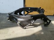 2016 15-19 Bmw S1000rr S 1000 Rr Main Frame Chassis Salvg Tit