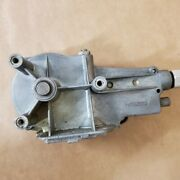 Oem Lucas Wiper Gearbox And Wheel Boxes Dr3a Pe2 75358f 12v Dated 1966 Original