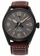 Orient Star Sports Collection Outdoor Rk-au0209n Men's Watch Automatic New