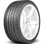 4 New Delinte Desert Storm Ii Ds8 285/35r21 108y Xl A/s High Performance Tires