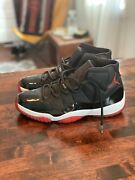 Jordan Bred 11 Size 12 From 2012 Vnds Flawless