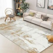 Abstract Carpets Area Rugs Coffee Table Bedroom Living Room Floor Mat Decoration