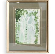 Purvis Young American 1943-2010 Signed Painting