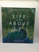 Earth From Above Epic Stories Of The Natural World Sarosh Free Ship New Hc