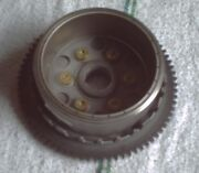 Seadoo 951 Di Flywheel And Stator Cover For Xp/gtx/rx/3d And Boat Used S-6818