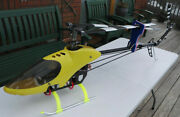 Mini Copter Maxi Joker Raised Tail 800 Size Electric Rc Helicopter