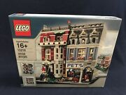 Lego 10218 Pet Shop Modular Building Brand New In Sealed Box. Retired.