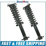 Front Pair Left And Right2complete Strut Assembly For 1993-2002 Chevrolet Camaro