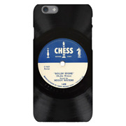 Muddy Waters Chess Vinyl 78 Rpm Record Cell Phone Case Iphone Samsung Pixel