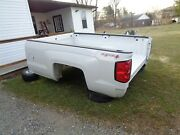 New Take Off 2015 White Chevy 8and039 Truck Bed
