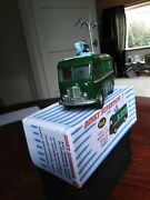 Dinky 968 B.b.c. T.v Roving Eye Vehicle With All The Bits Used With Box