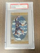 1993 Classic Futures Shaquille O'neal Rookie Acetate Card Psa 10 Population 1