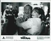 1997 Press Photo Actors Dangerfield Cindy Williams In Meet Wally Sparks