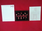 3 Vintage Death Row Records Rare Collectables Suge Knight Tupac Snoop Dr. Dre.