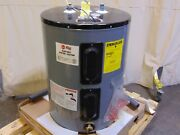 Rheem Manufacturing 30 Gallon Electric Hot Water Heater 240 Volt 3 Phase 6000 W