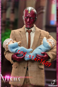 Flash Point Studio 1/6 Fp-22151b Reinventing Man And Baby Action Figure Presale