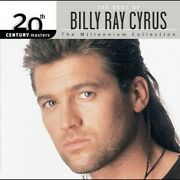 Billy Ray Cyrus - 20th Century Masters - The Millennium Collection The Best Of