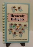 Heavenly Delights By St. Francis Xavier Catholic Youth Organization 1998