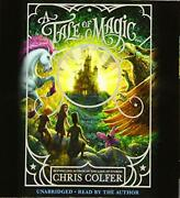 A Tale Of Magic By Colfer, Chris Book The Fast Free Shipping