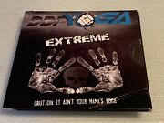 Ddp Yoga Diamond Dallas Page Dvd Extreme Discs 1 And 2 Workout Dvds Fitness Core