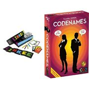 Linkee Game From Ideal Updated Version And Czech Games Edition Codenames Card...