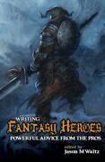 Writing Fantasy Heroes Rogue Blades Presents Book The Fast Free Shipping