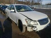 Transfer Case Automatic Transmission Fits 03-08 Infiniti Fx Series 1255872