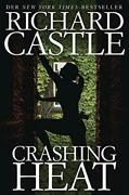 Crashing Heat Dr�ckende Hitze By Castle, Richard Book The Fast Free Shipping