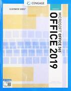 Illustrated Microsoft�office 365 And Office 2019 Advanced By Duffy, Jennifer Book