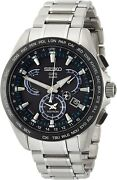 Seiko Astron Astron Sbxb101 Menand039s Watch New In Box From Japan