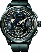Citizen Satellite Wave Gps F990 Cc7005-16g Menand039s Watch New In Box From Japan