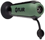 Flir Scout Tk Thermal Night Vision Scope 191290 From Japan New